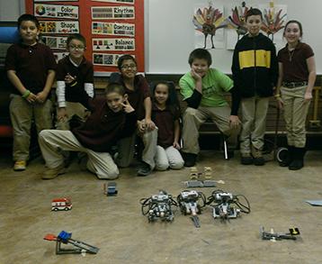 Metz-Elementary