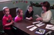 TechStars Preschool Class