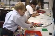 STEM Literacy Reinforcement