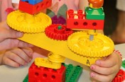 Lego Fair OSFT Tower Hill 2015
