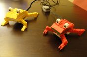 2016 Summer Robotics at St. Edmond's
