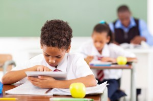 Benefits of Technology Education for Children