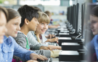 Under the Computer Explorers brand, proprietary curriculum has been developed and presented to children in over three million classes across the US and around the world since 1984.
